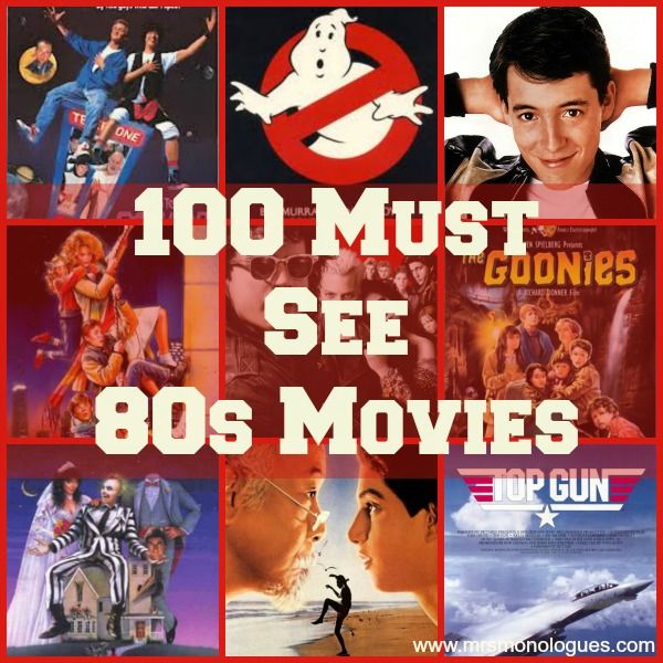 369 Best 80's/90's Films. Images On Pinterest
