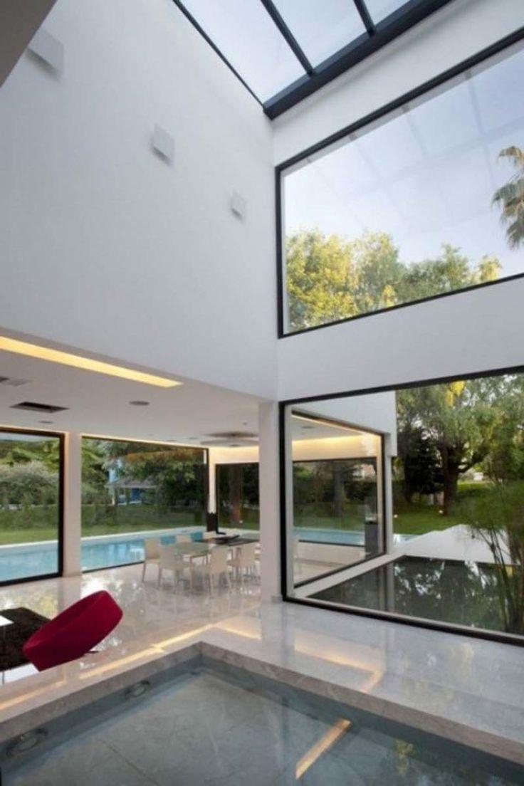 15 besten fenstergestaltung bilder auf pinterest for Fenstergestaltung wohnzimmer