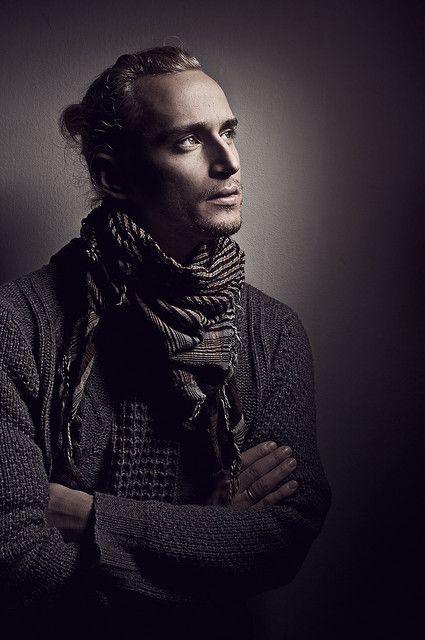 Aaron - Swedish Singer/songwriter   by Rick_y