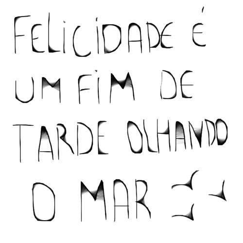 Felicidade!
