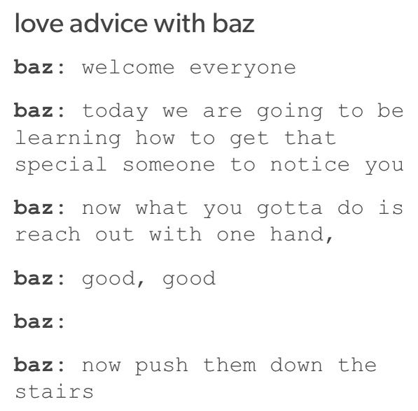 Bazzzzzyyyy