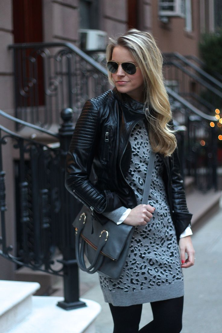 LEOPARD PRINT DRESS - Styled Snapshots - Styled Snapshots // Powered by chloédigital