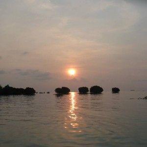 #Travelling : Pulau Pari : Berpetualang di Pantai Pasir Perawan