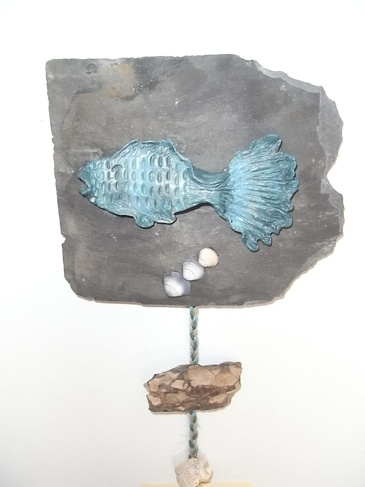 More sealife wall art