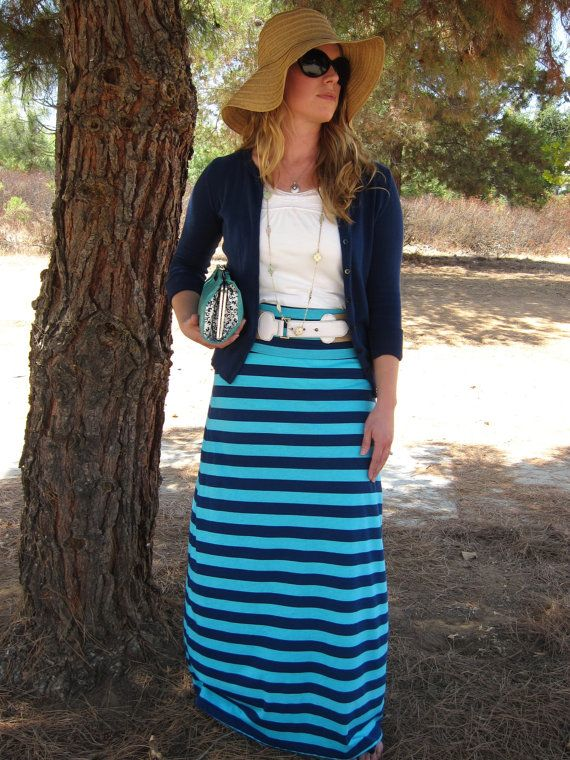 397 best images about STYLING CLOTHES- Maxi Skirts on Pinterest ...