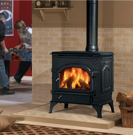 Ben Franklin Stoves Quot Wood Burning Quot No Longer In The House