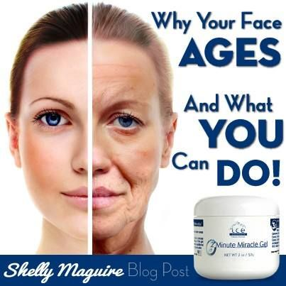 New Science makes removing wrinkles, fine lines, acne, eczema and other skin conditions a piece of cake. When used daily you can sustain moisture and protect your skin with Antarcticine®,feed your skin with Aloe Extract, and repair/restore your skin with the beneficial amino acids found only in KBGA (Klamath Blue Green Algae). This is for all skin types; dry skin, combination and oily skin, mature skin and sensitive skin -- Men and Women of all ages. Visible Results in just Two Minutes!
