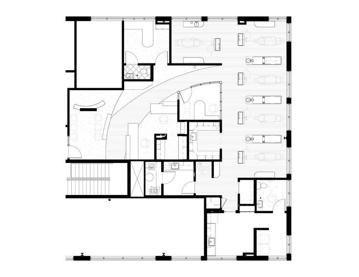 7 Best Floor Plan Images On Pinterest