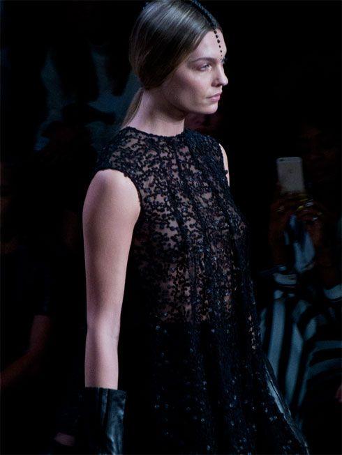 Fashionweek Amsterdam januari 2016 - Airmagazine.nl. Credits: Femke Koning