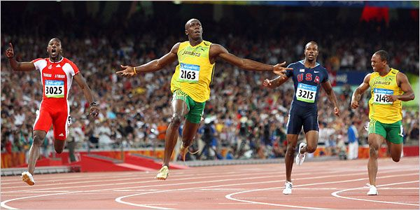 Usain Usain Usain Usain Usain Usain Bolt