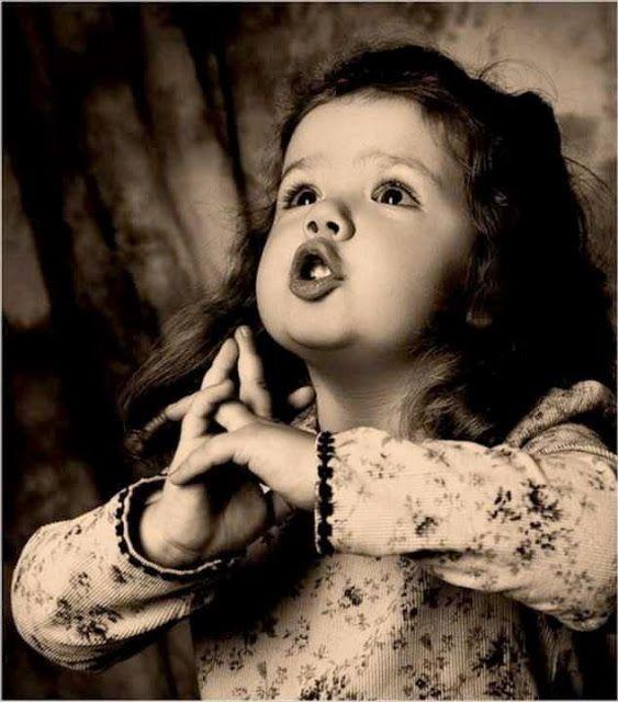 Jesus se Kindertjies: Wat jy vir God kan sê - Hoe Jesus ons leer bid