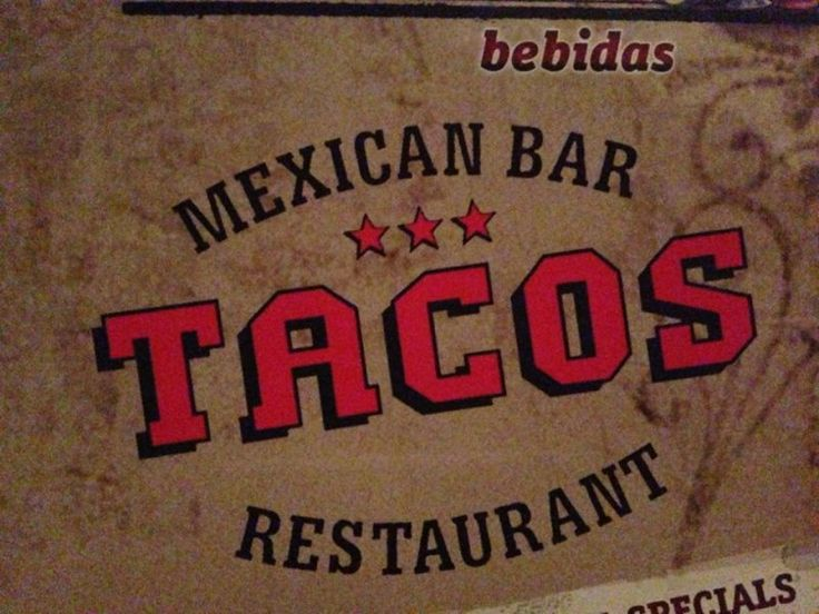 Tacos in Bonn