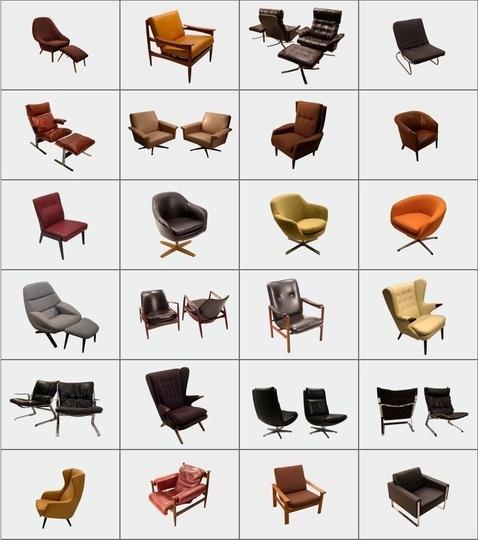 MidcenturyLA: 12,000 Sq. Ft. Of Vintage Modern Furniture U2014 Store Profile
