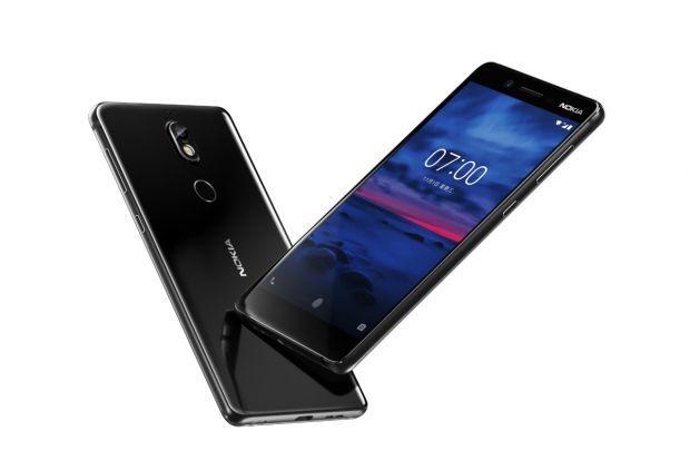 Nokia 7 lansat oficial! Incredibil cum poti folosi camerele foto ale acestui telefon