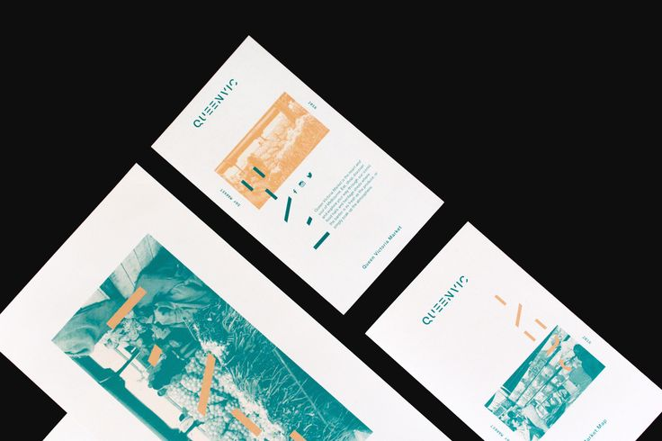 """Check out this @Behance project: """"Queen Vic Rebrand"""" https://www.behance.net/gallery/48540673/Queen-Vic-Rebrand"""