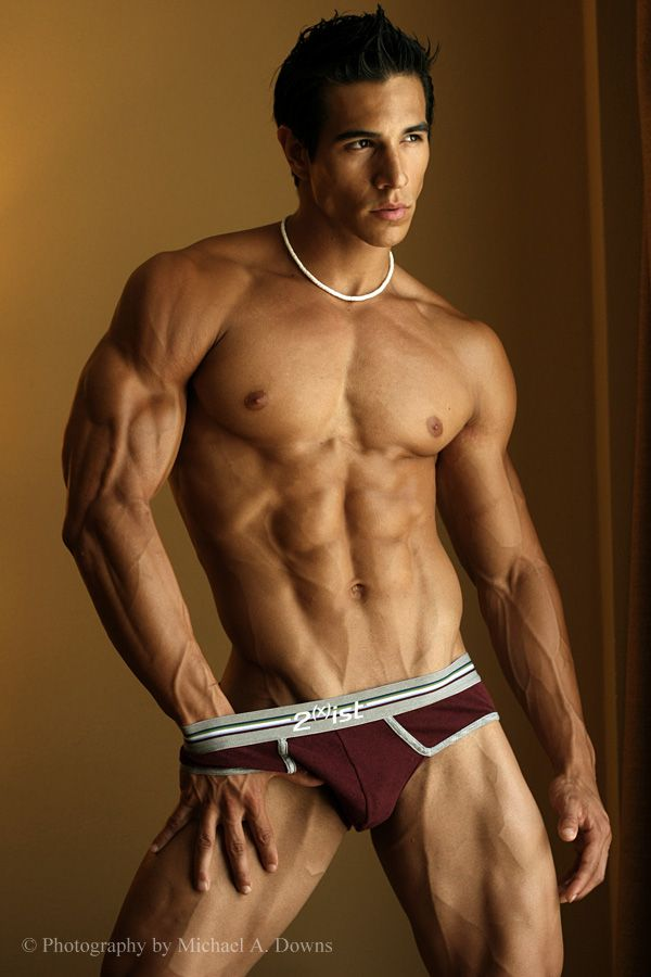 Male Model Mayhem | Male Sight Photography of Alan Valdez 23 years old ...