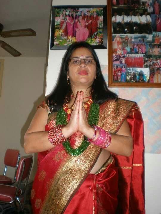 Pin On Nepali Hot Mom-8573
