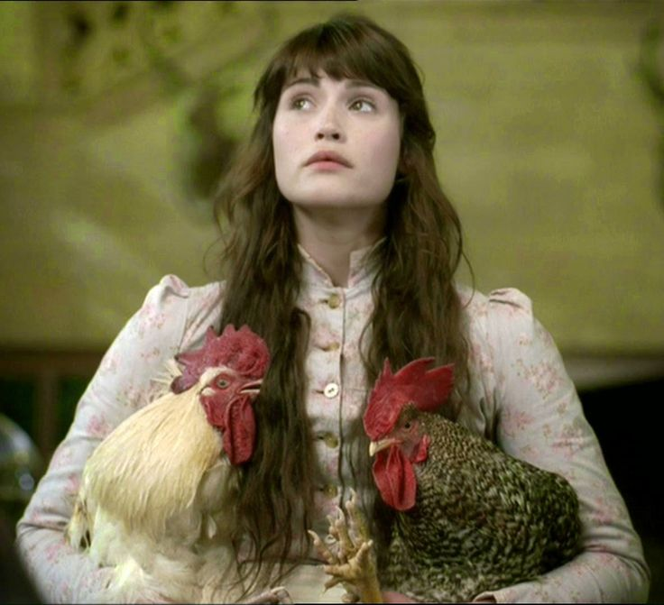 Who's to Blame? Fate and Guilt in Tess of the D'Urbervilles
