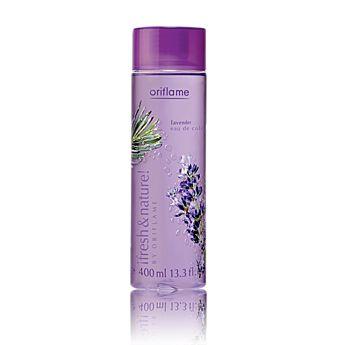 Fresh & Nature by Oriflame – Lavender Eau de Cologne