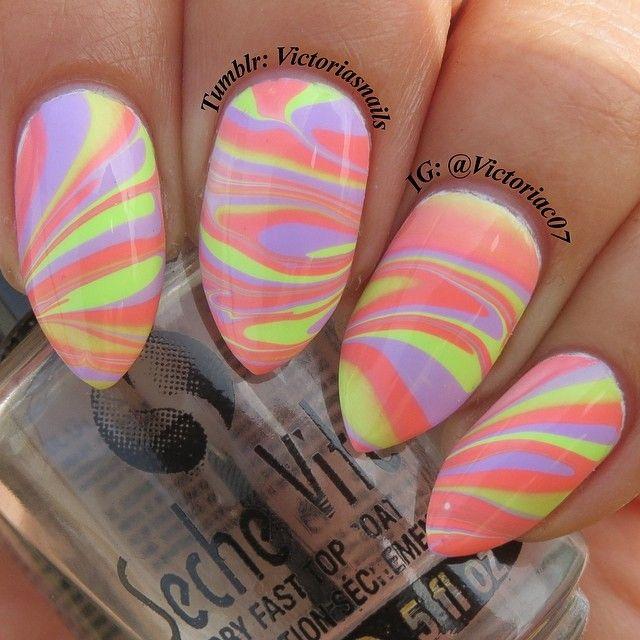 victoriac07 #nail #nails #nailart