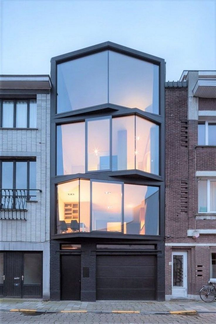 10+ Elegant Best Future Architecture Ideas For House And Apartment