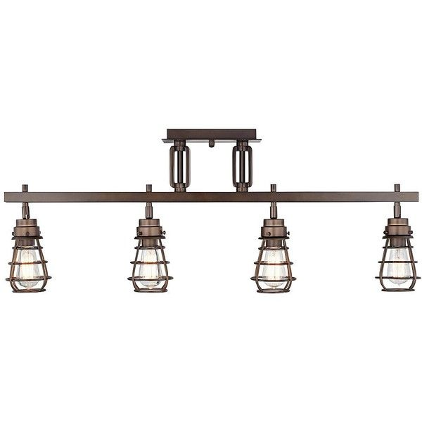 The 25+ best Industrial track lighting ideas on Pinterest ...