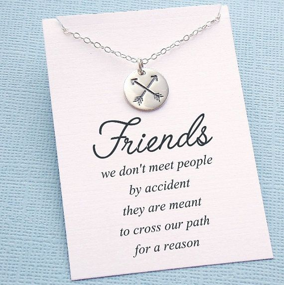 Hey, I found this really awesome Etsy listing at https://www.etsy.com/listing/250830360/best-friend-necklace-silver-friendship