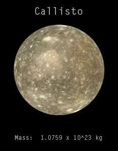 Ganymede and Callisto's evolutionary paths diverged about 3.8 billion years ago during the Late Heavy Bombardment, the phase in lunar history dominated by large impact events.