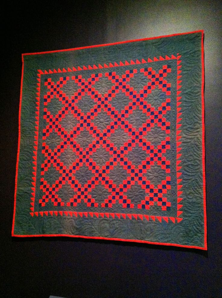 AMISH QUILT.................PC...................... A Quilter by Night: Under the wire...