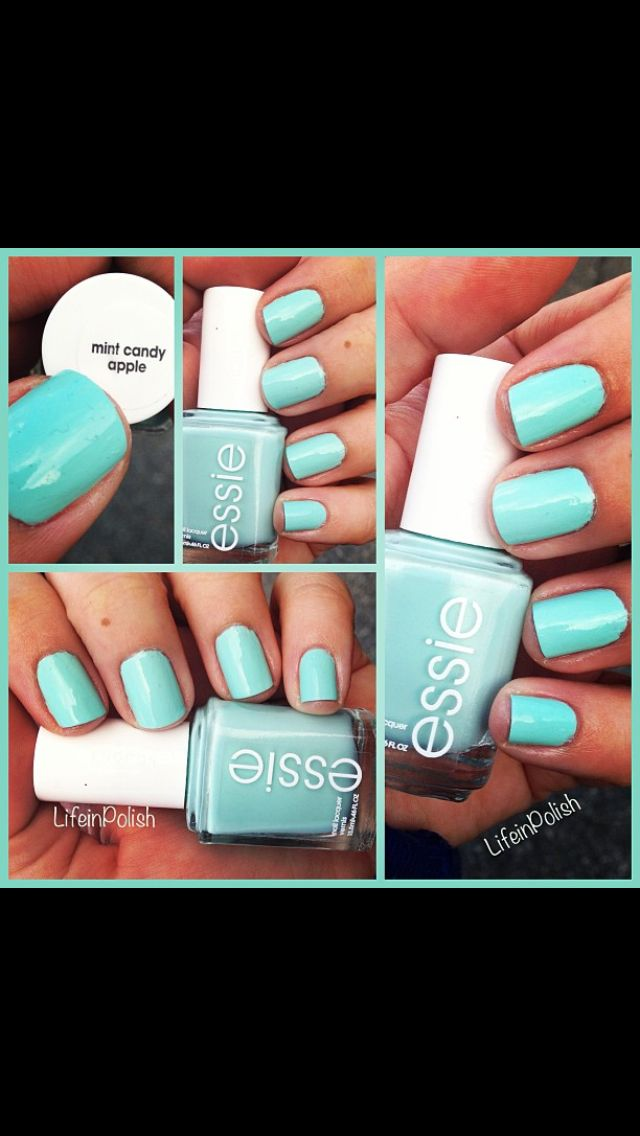 72 best Essie images on Pinterest | Nail nail, Beauty nails and ...