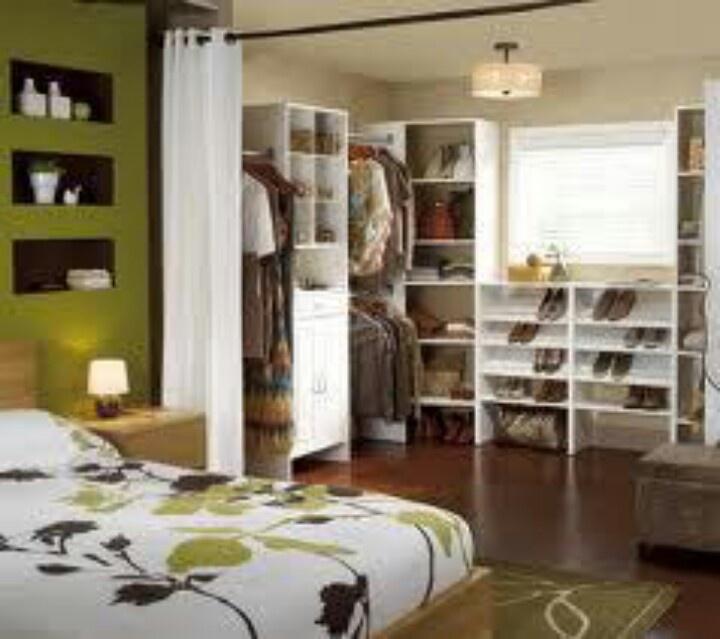18 best Garde robe images on Pinterest | Dresser, Organization and ...