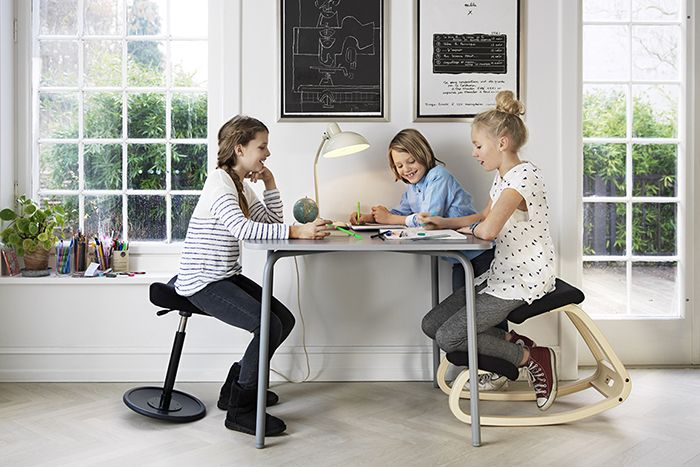 Are movement chairs for kids?