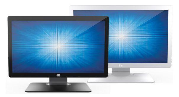 #audiovisual  #Keeley Elo Touch actualiza su línea de monitores táctiles 02 y 03-Series para retail y entorno sanitario #AVnews