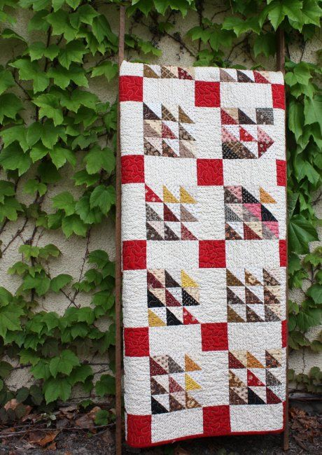 Quilt Patterns - Temecula Quilt Co.: