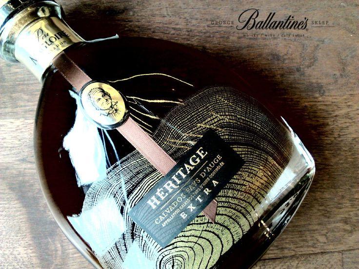 #Calvados #Heritage #Extra #sklepballantines #New #PereMagloire #Elegant