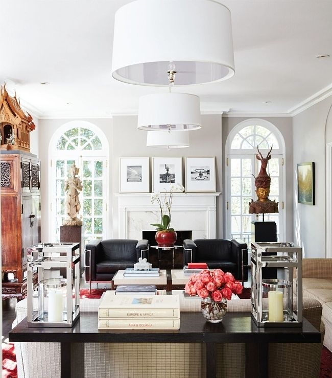 Vern Yip Of Tlc S Trading Spaces Our Latest Interior Designer Crush Home Accent Chairs For Living Room Home Decor