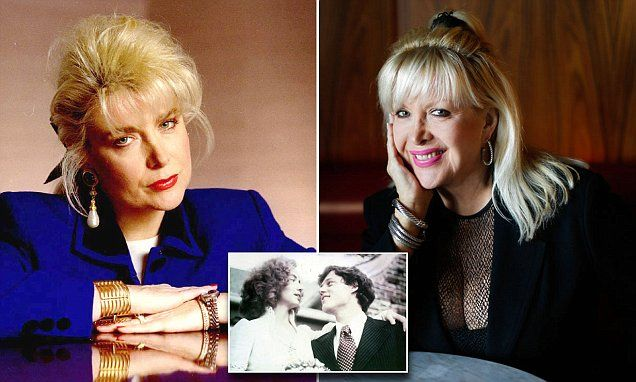 Gennifer Flowers says Hillary Clinton is Bill's 'enabler' #DailyMail