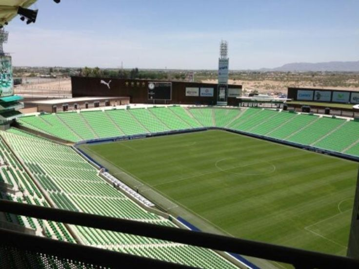 Estadio Corona