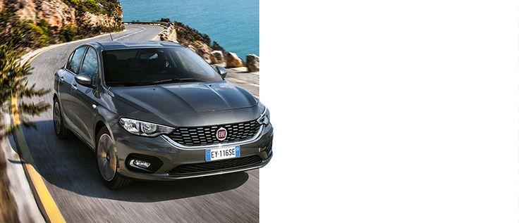 Fiat Tipo | Fiat Greece