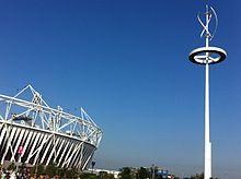 Darrieus wind turbine - Wikipedia, the free encyclopedia
