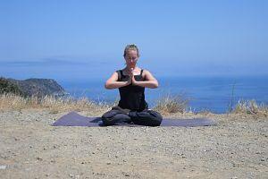 Anjali Mudra - Salutation Seal or Prayer Position