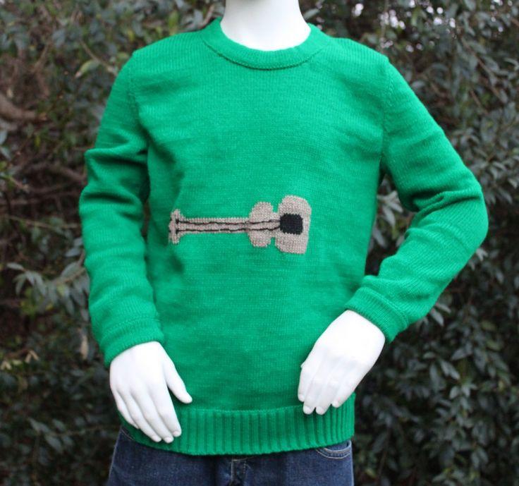 Drenge sweaters str 8 år Fremstillet i Bomuld/Acryl Pris ex forsendelse: 300 kr