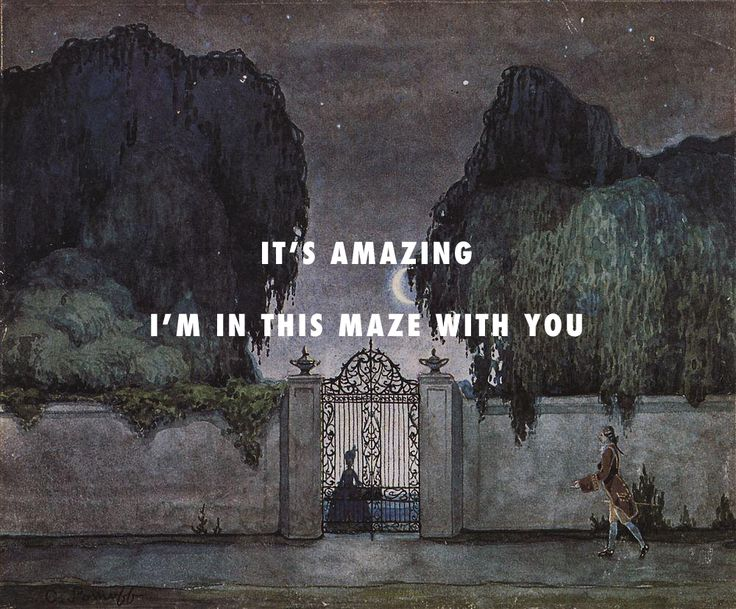 It's amazing, I'm on this date night with you Date night, Konstantin Somov / Holy Grail, Jay-Z ft. Justin Timberlake
