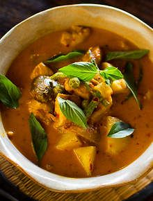 Cambodian recipes and Cambodian food : SBS Food