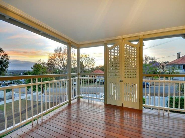 14 best gazebos decks swimming pools designed by for Queenslander home designs australia