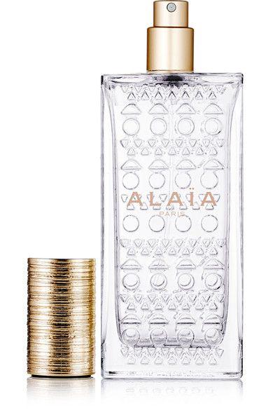 Alaïa Beauty | ALAÏA PARIS Eau de Parfum Blanche, 100ml | NET-A-PORTER.COM