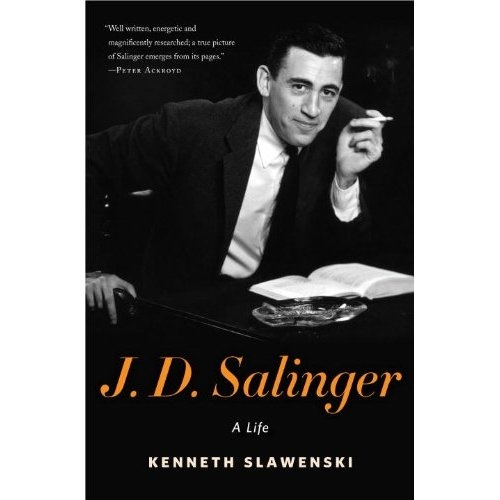 a biography of jerome david salinger a writer Rated salinger as a more accomplished and daring short story writer than john  jerome david salinger was born  of an unauthorized biography,.