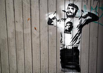 4 exponentes de Street art que debes conocer | Alto Nivel