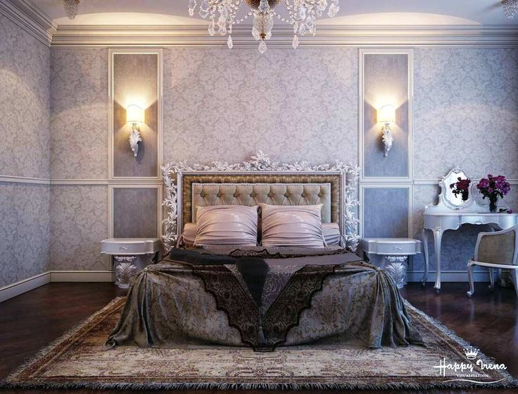 Bedroom Design Elegant Romantic Bedroom Design With Traditional Touches Amazing Bedroom Decoration With Gray And White Theme