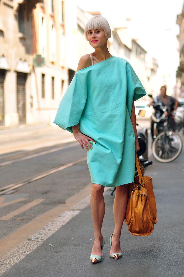 Milan Men's Fashion Week : Linda Tol